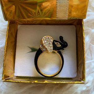 Any Taylor Elephant Ring